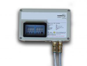 Controlador de temperatura certificado ATEX: solución integral para áreas peligrosas
