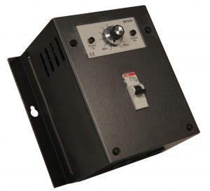Controlador de potencia BF400: solución de bajo costo para la mayoría de las instalaciones