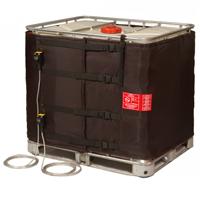 Chaquetas calefactoras IBC / Tote