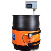 Chaquetas calefactoras INTELIHEAT de tamaño personalizado