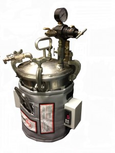 Chaquetas de calefacción personalizadas